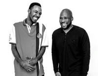 Ca$his and Rikinatti